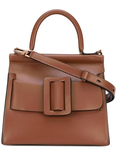 BOYY Karl Buckle Handbag