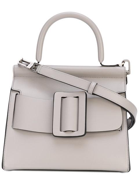 BOYY Buckle Box Handbag