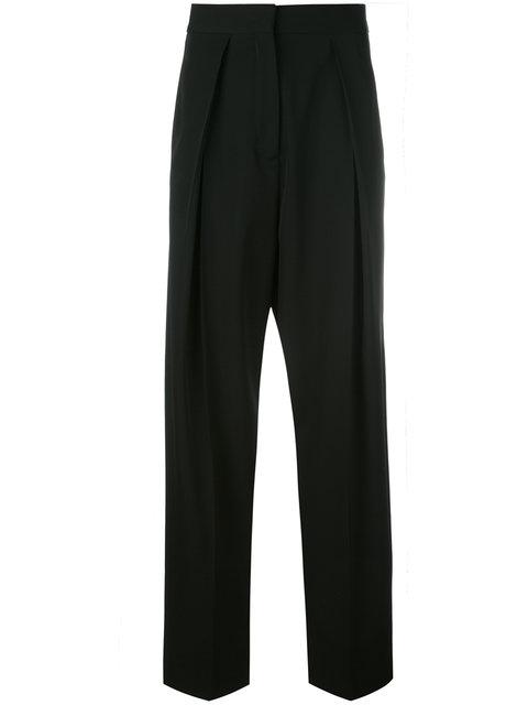 JIL SANDER Clemente Loose-Fit Trousers