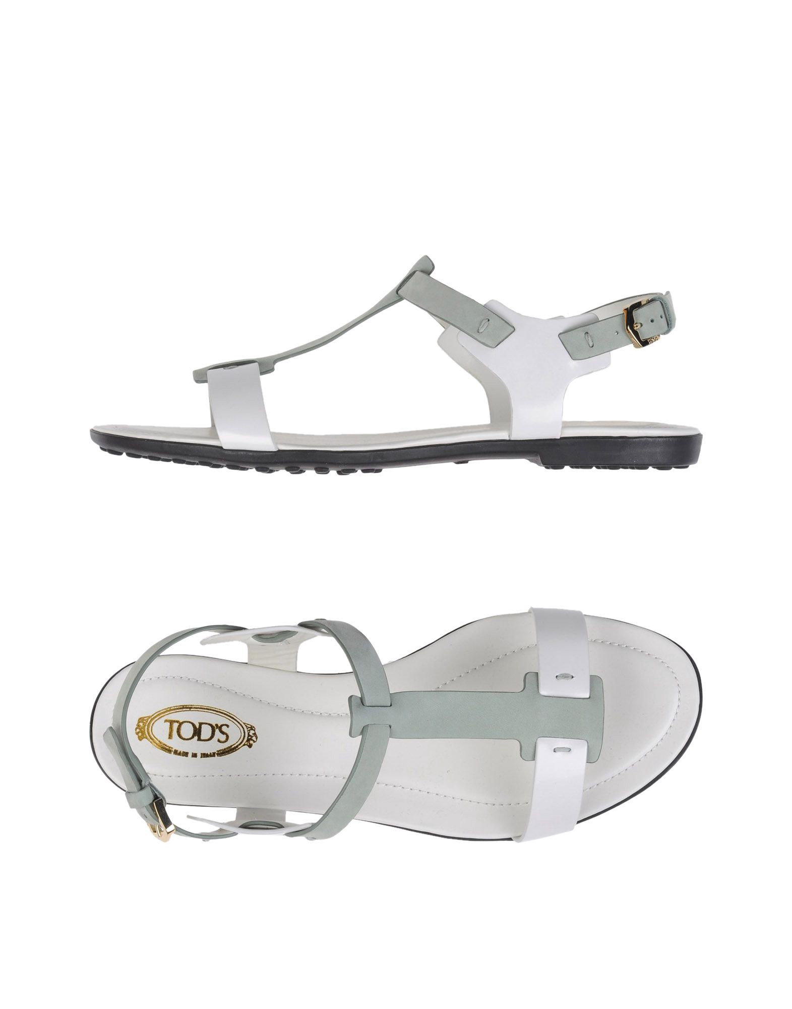 TOD'S Sandals at SPRING