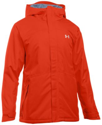 UNDER ARMOUR Under Armour Men'S Coldgear® Infrared Jacket at macy's