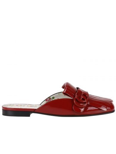 GUCCI Ballet Flats Shoes Women Gucci