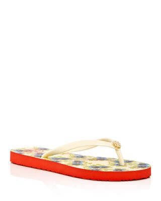 TORY BURCH Classic Flip Flop Sandals at Bloomingdale's