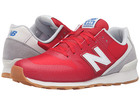NEW BALANCE W696 at 6PM.COM