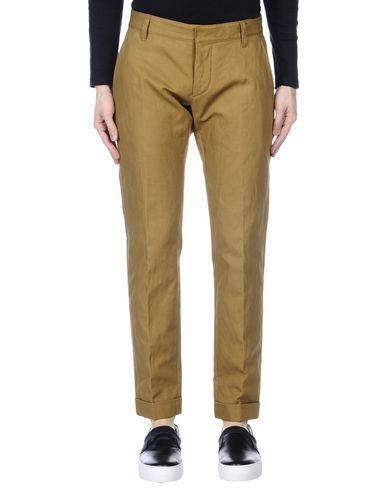 DSQUARED2 Casual Pants in Camel