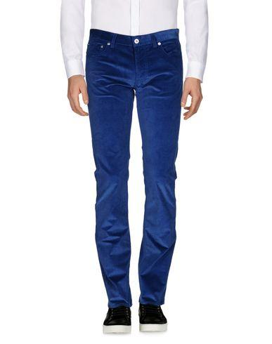 MOSCHINO 5-Pocket in Blue