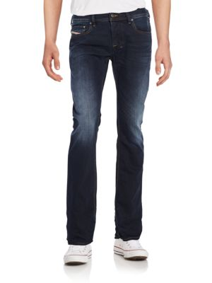DIESEL Zatiny Bootcut Jeans at Saks Off 5TH