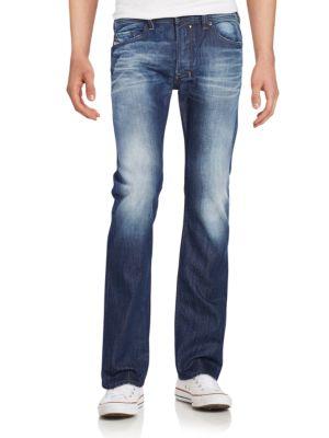 DIESEL Safado Slim Straight Jeans