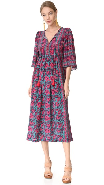 FIGUE Aly Dress at Shopbop