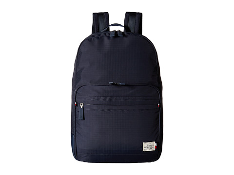 TOMMY HILFIGER Thomas Dome Backpack in Tommy Navy