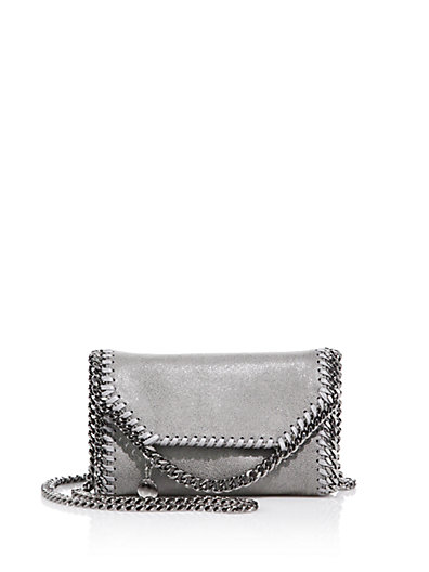 STELLA MCCARTNEY Tiny Falabella at Saks Fifth Avenue