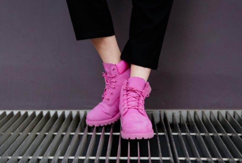 TIMBERLAND Ankle Boot