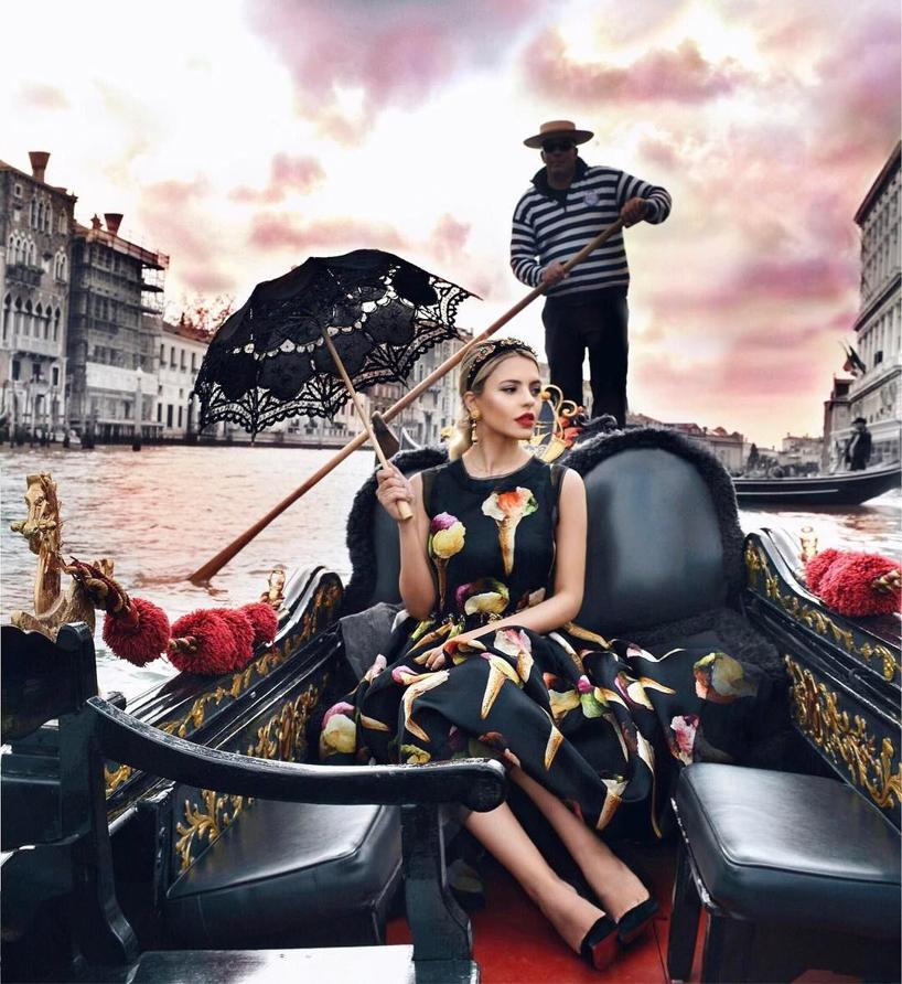 CHRISTIAN LOUBOUTIN Black Suede 'So Kate' Stiletto Pumps